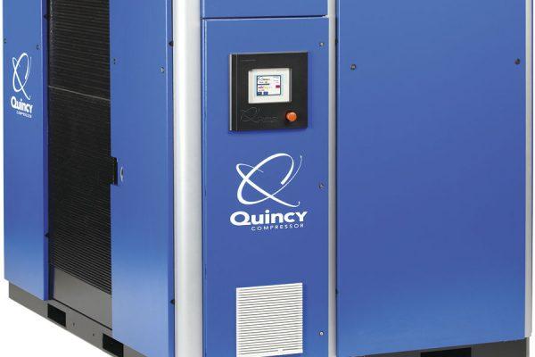 Quincy QGV