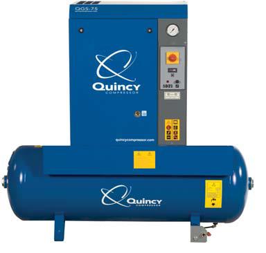 Quincy QGS