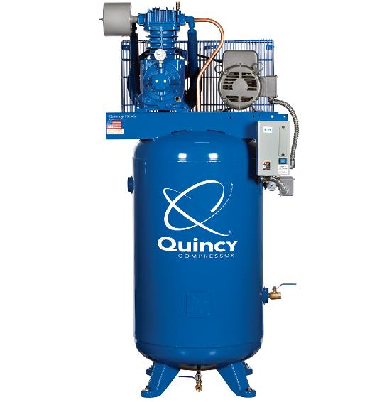 Quincy QP