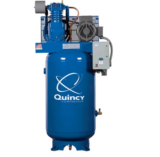 Quincy QT